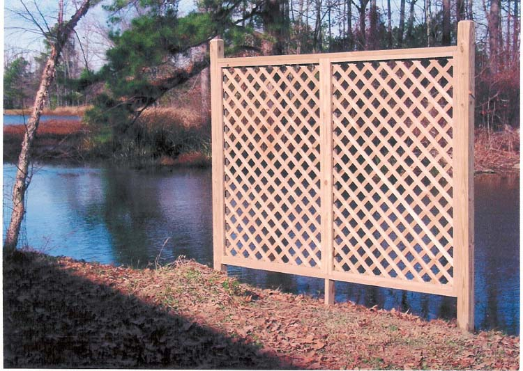 Lattice panels for Outdoor lattice privacy panels