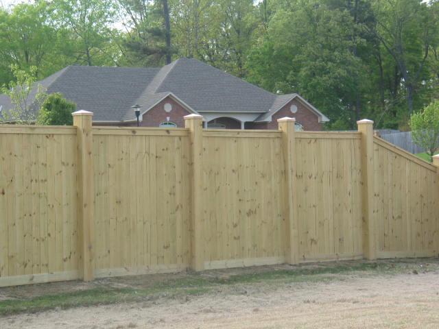 8 Ft Wood Fence Panels WB Designs - 8 Ft Wood Fence Panels WB Designs